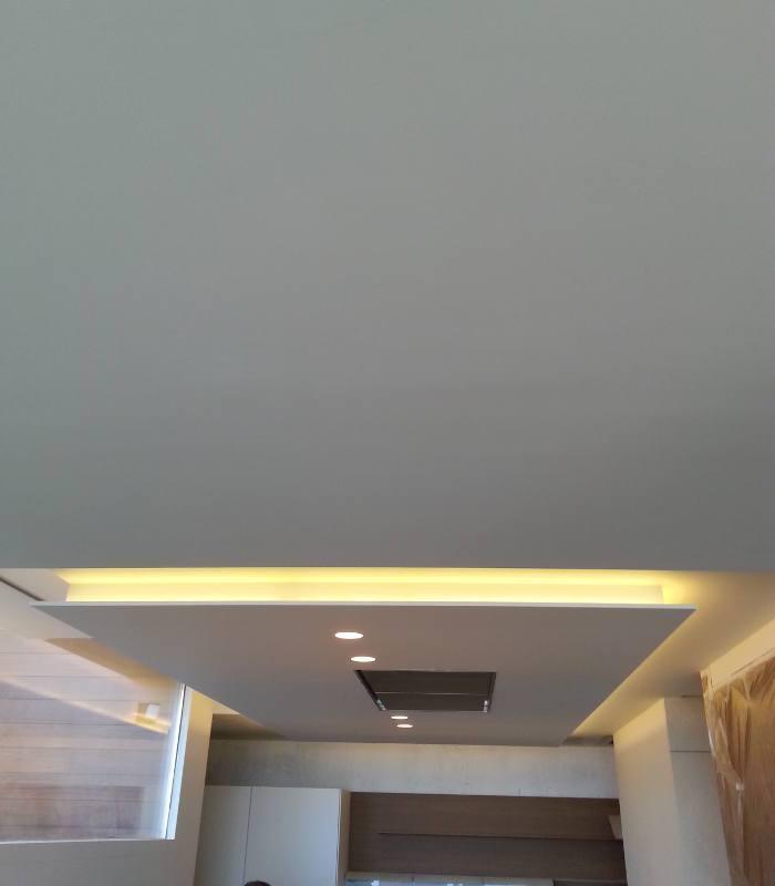 luces indirectas para decorar