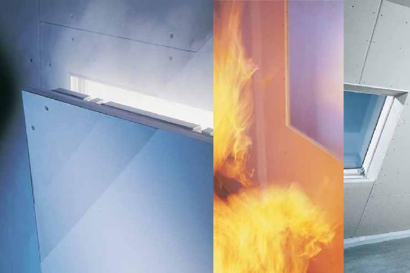 protección fuego tabiques